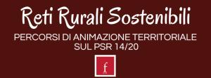 Banner alto Reti rurali sostenibili