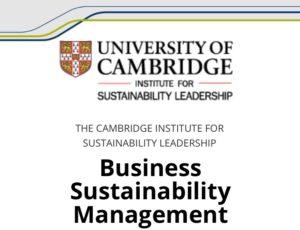 Sustainability Manager Formesostenibili